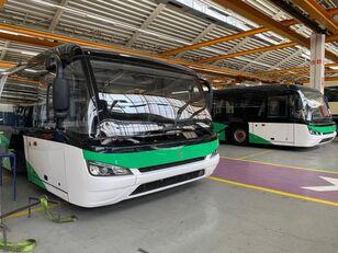 новый перронный автобус Vivair 88W