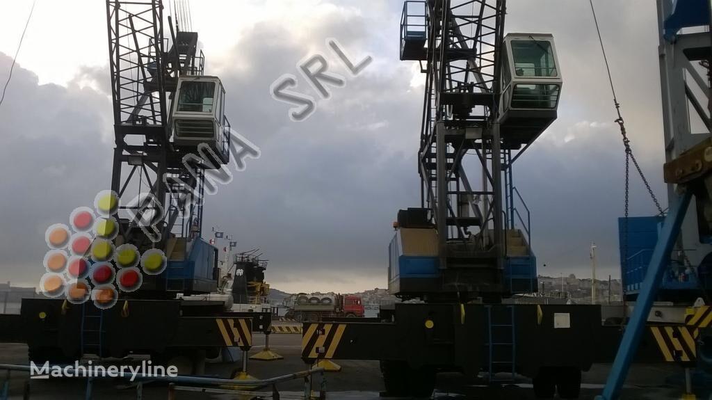 портовый кран ITALGRU GS180P - 20 TON
