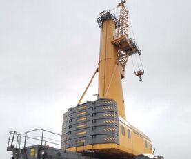 портовый кран LIEBHERR LHM 400