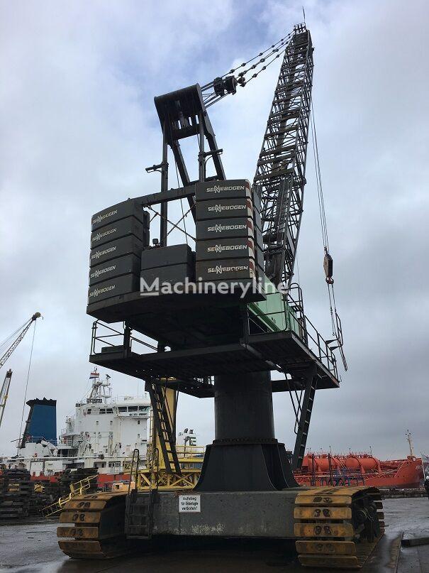 портовый кран SENNEBOGEN 6180 R-HD / K2