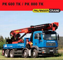 автокран PALFINGER PK 800 TK