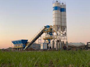 новый бетонный завод PROMAX Centrale à Béton Stationnaire / Fixe S130-TWN(130m³/h)