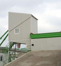 бетонный завод STETTER M1 TZ