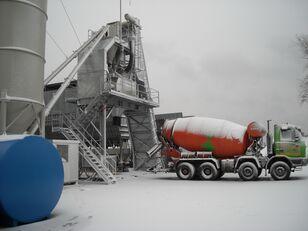 новый бетонный завод SUMAB Swedish Quality! T-60 (Pan mixer: 2250/1500 litres)