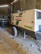 бетононасос стационарный SCHWING BP1800D