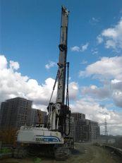 буровая установка SOILMEC SR 60, 2008 , Good condition, FOR SALE