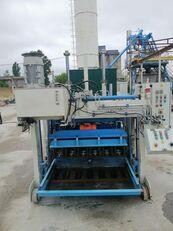 оборудование для производства бетонных блоков SUMAB Movabale concrete block making machine SUMAB E-6 S, 2018