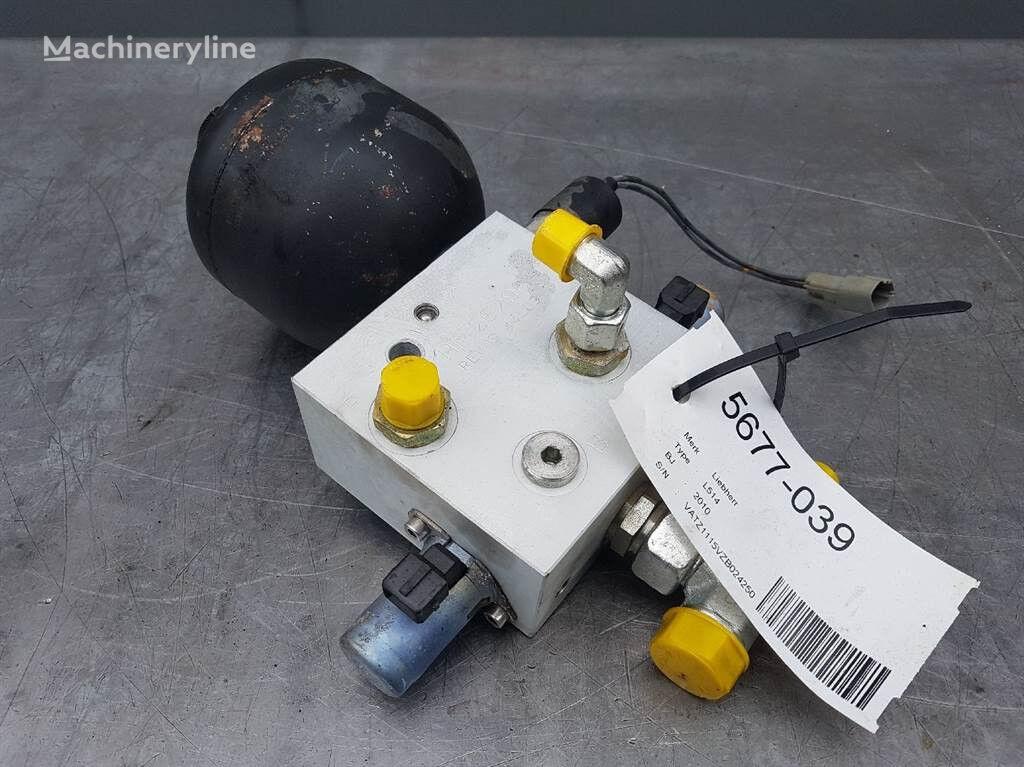 другая запчасть гидравлики Hydraforce HF 26296-04 - Liebherr L514 - Valve для другой спецтехники