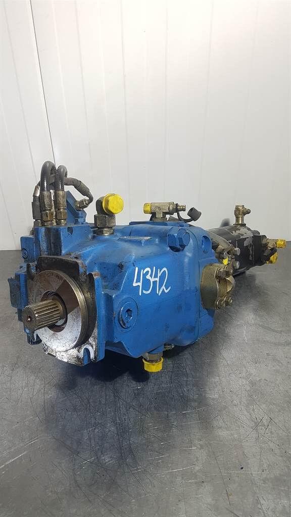 другая запчасть гидравлики POCLAIN Hydraulics PV089-R3SA1-N230F-02000 - Drive pump/Fa для другой спецтехники