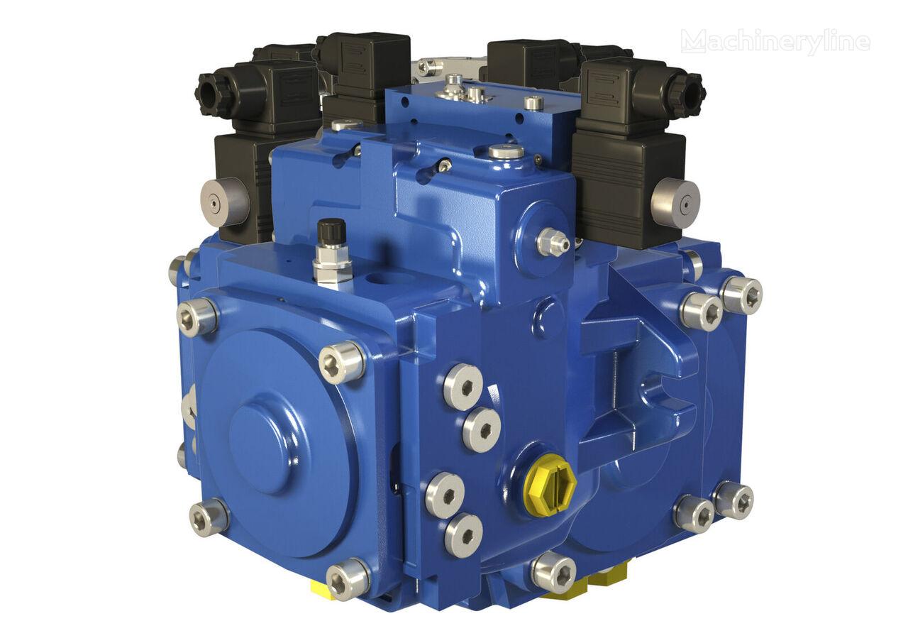 гидронасос PM20-20 для экскаватора