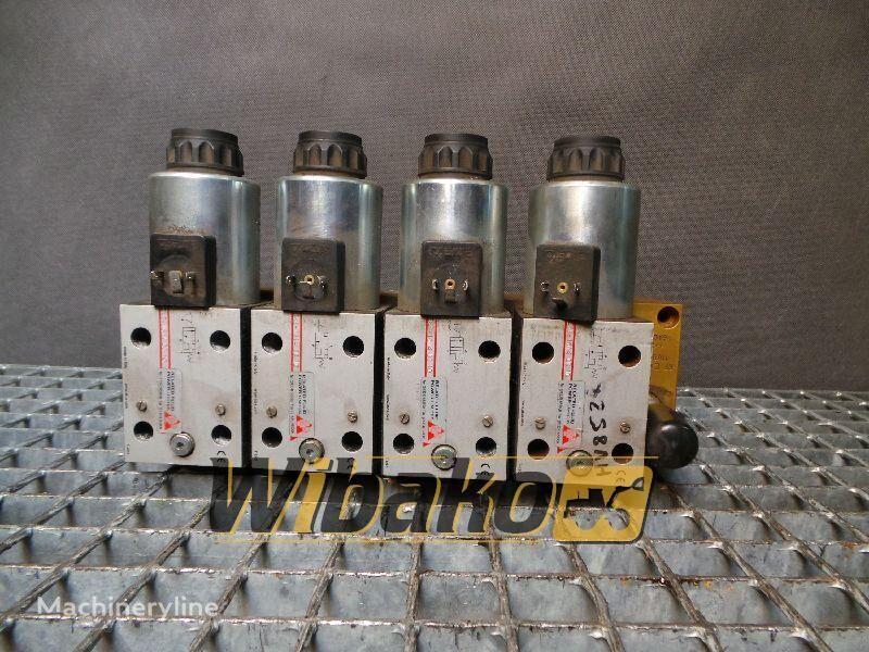 гидрораспределитель RFP DKE1614DC10 (E-4) для другой спецтехники DKE1614DC10 (E-4)
