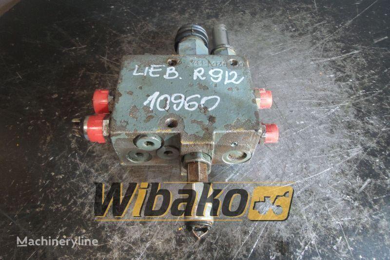 пневмоклапан Rexroth LT12MKA-10/060-060 для экскаватора LT12MKA-10/060-060