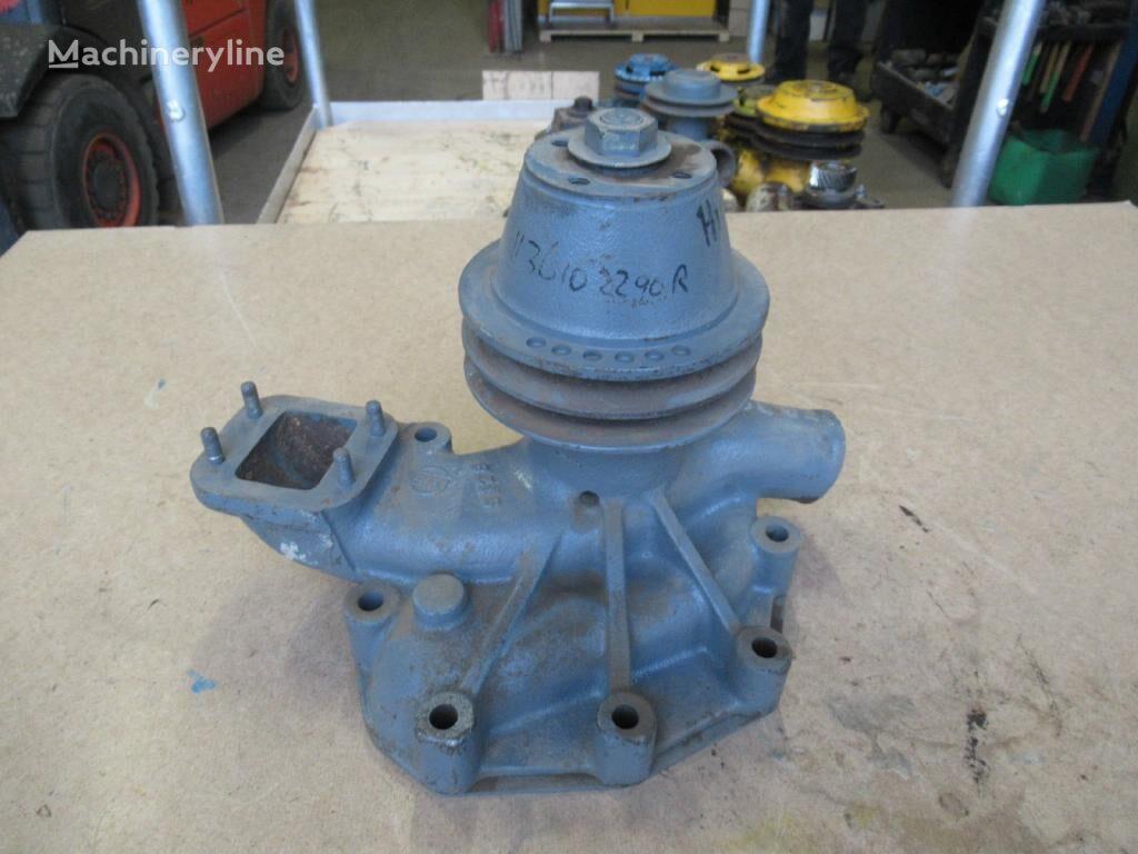 помпа охлаждения двигателя BTK 1136102290R (1136102290R) для экскаватора