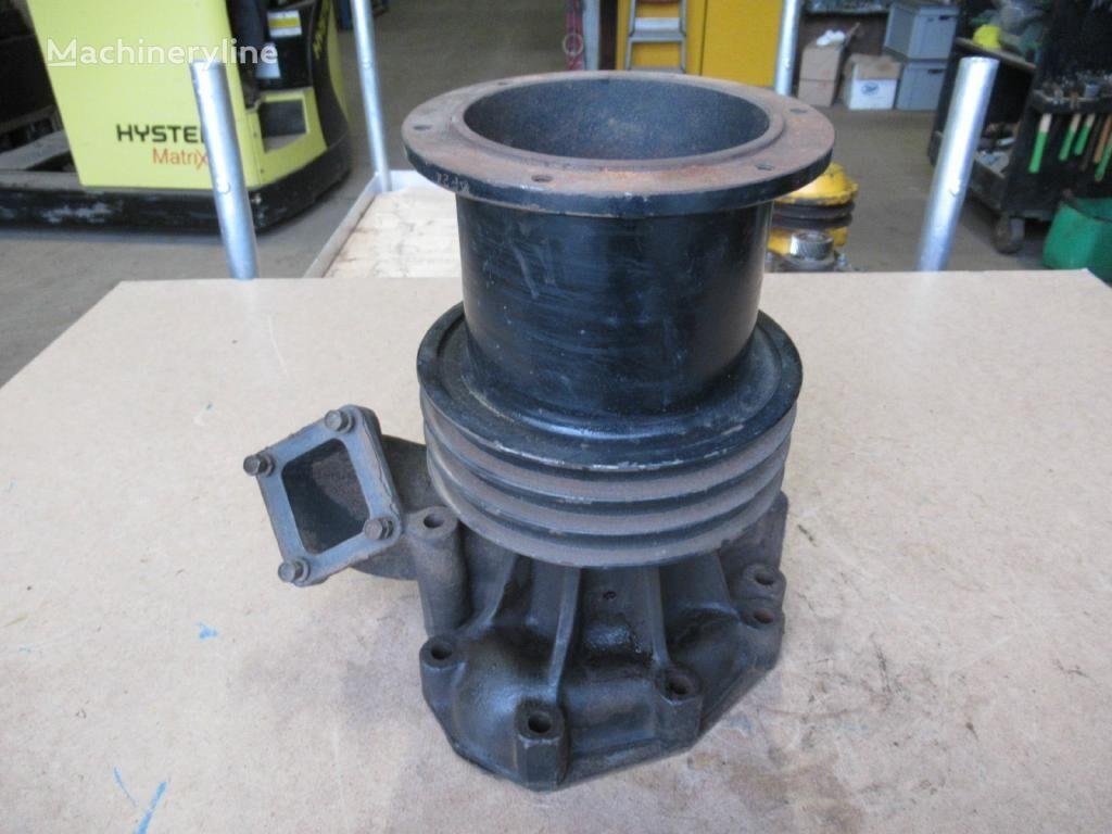 помпа охлаждения двигателя ISUZU для экскаватора
